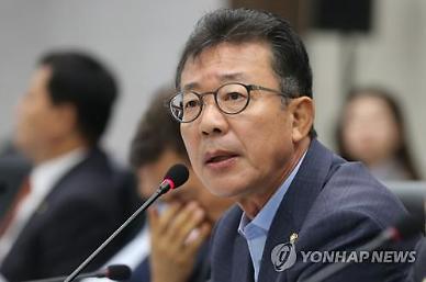 5호선 연장 확정 허위사실 홍철호 전 의원 1심서 벌금 80만원