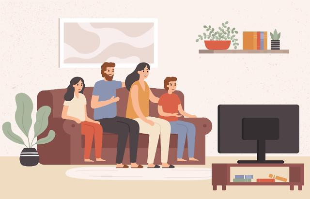 디지털TV 보유율 95.5%…SNS는 2명 중 1명 이용