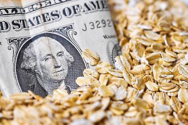 인플레이션 우려 확산에 곡물 투자 눈길… 수익률도 고공행진