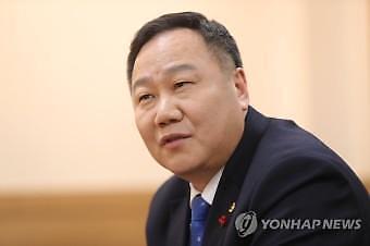 김인호 서울시의회 의장 소상공인 보호, 백신접종 구조화 필요