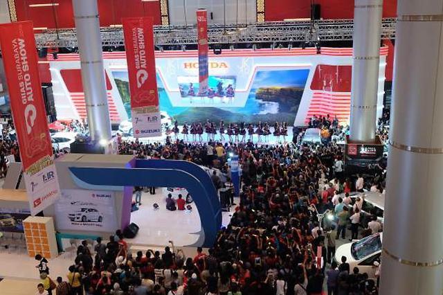 [NNA] 印尼 지난해 자동차 생산대수, 46.5% 감소된 69만대