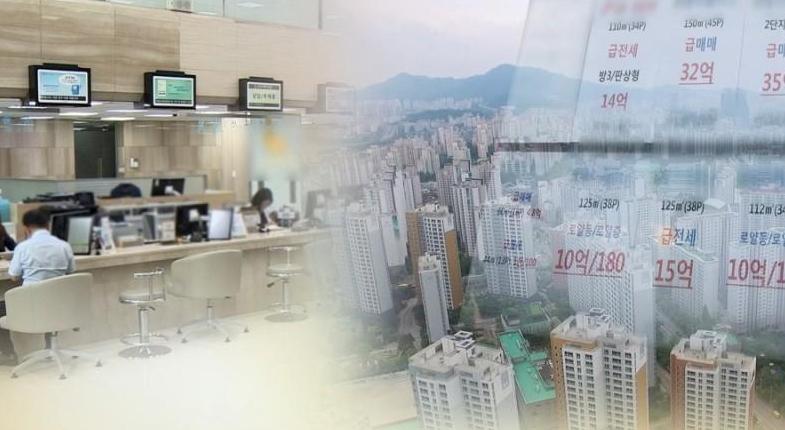 코로나19·집값상승 최대 피해자는 2030세대...빚 5배 더 냈다