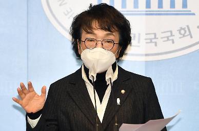 """김진애, 전세금 보호 3종 제도 개정안 발의...""""전세금 떼이면 주택기금 융자"""""""