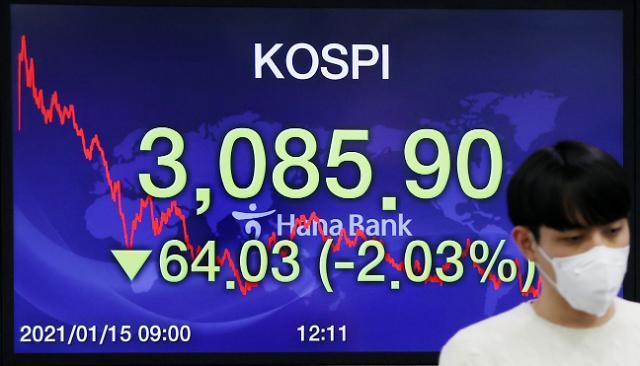 韩财政部新年工作计划:引导资金平稳流入股市