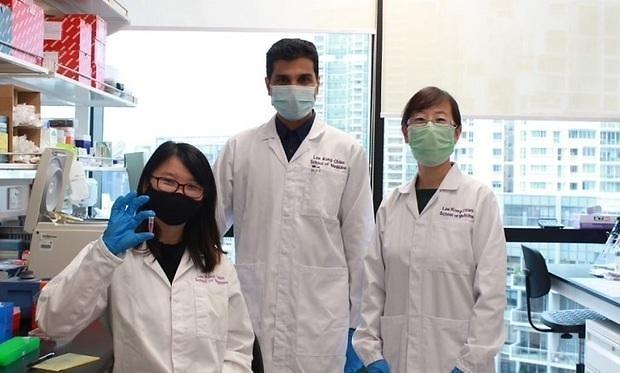 [NNA] 싱가포르 NTU, 당뇨환자 위한 신기술 개발