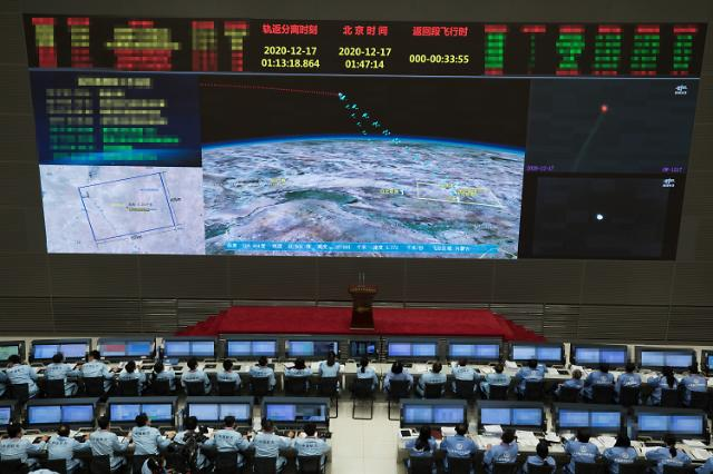 [박승준의 지피지기]  우주夢 쏘아 올리는 중국