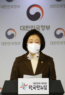朴映宣辞去中小风险企业部长官一职 将竞选首尔市长