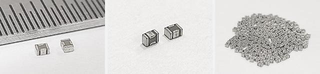 Samsung Electro-Mechanics unveils super-slim multilayer ceramic capacitor