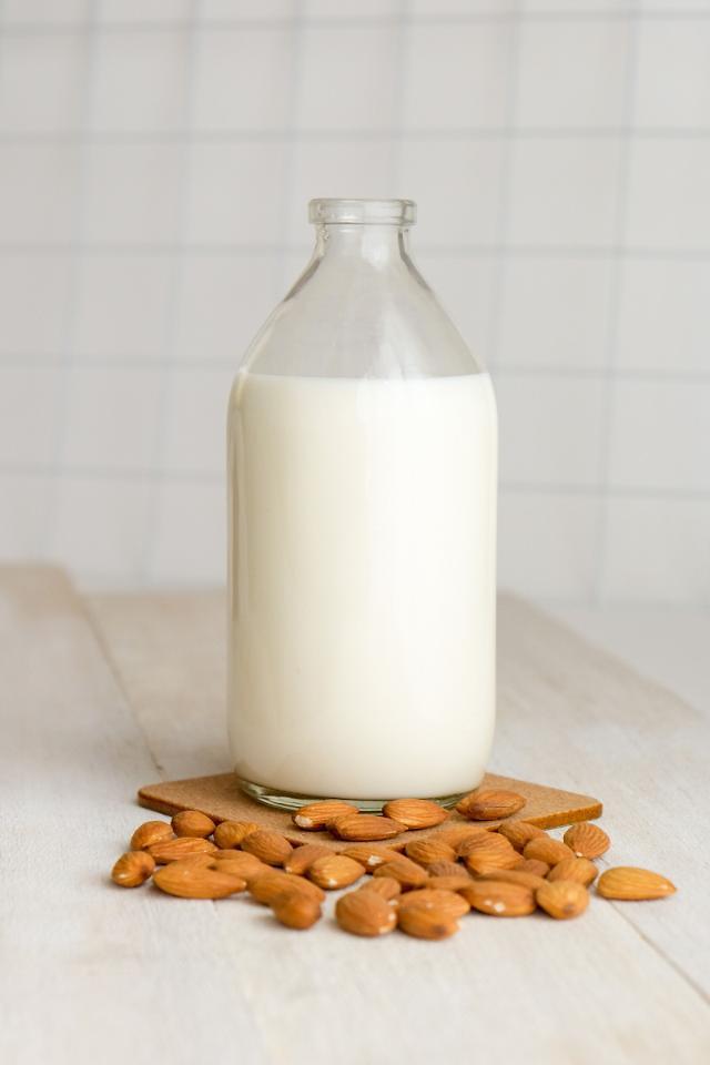 [NNA] 태국 식물성 우유 시장, 최대 21억엔 규모 확대