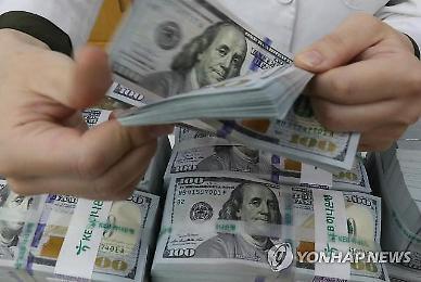금융그룹 단위 외화유동성 규제 도입…증권·보험사 외화조달 위험 매월 점검