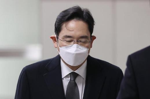 调查:近半数韩国人认为法院对李在镕判决过分