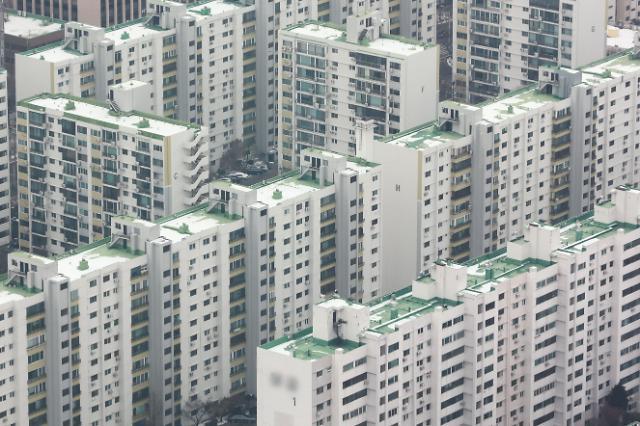 물기둥vs불기둥 혼재...서울, 세종 등 전국서 쌓이는 매물