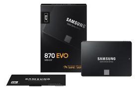 サムスン電子、「最新Vナンド搭載」消費者向けSSD「870 EVO」グローバル発売