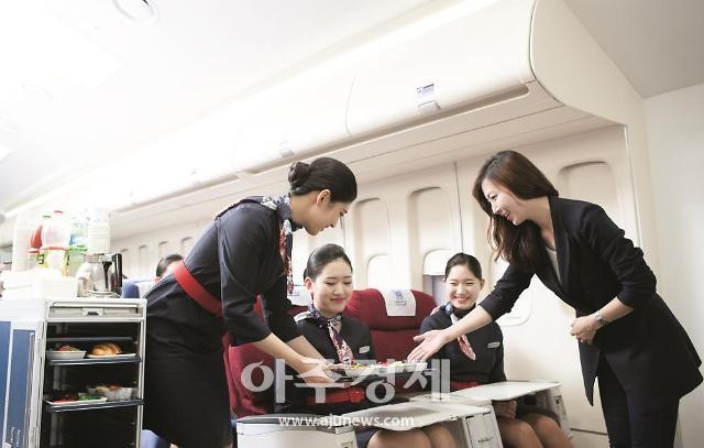 경복대 항공서비스과, 글로벌 항공서비스 스페셜리스트 양성 새 비전 선포