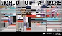 """現代自、Rhizomeとパートナーシップ締結…""""デジタルアートの無限可能性実験"""""""
