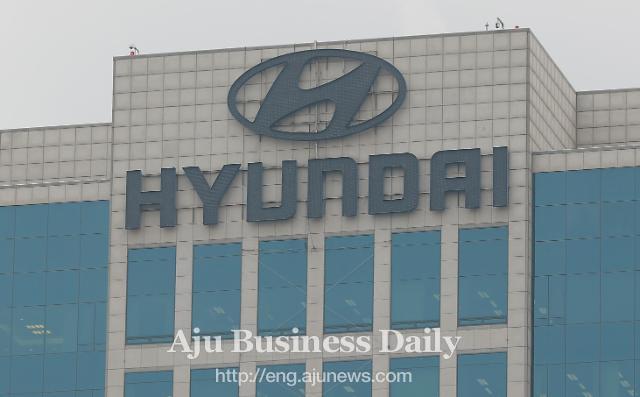 Hyundai auto group makes strategic investment in Israeli startup UVeye