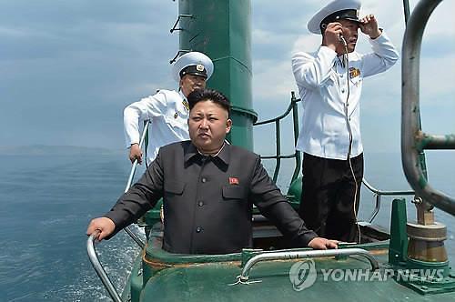 """""""북한, 핵잠수함 원자로 설계·연료 제조 능력 확보했을 것"""""""