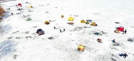 冰上姜太公