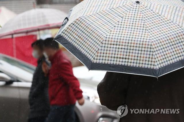 [내일날씨] 전국 대부분 지역에 비...수도권은 오후부터 얼마나?