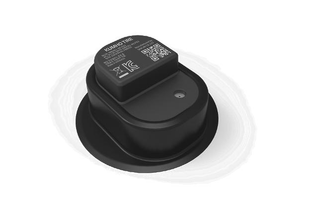 금호타이어, 타이어 센서 개발…스마트 시스템 연내 상용화