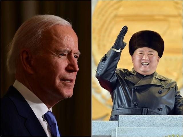 [바이든 시대] 북·미 관계 향방은?…北 김정은, 바이든 공식취임에도 無반응