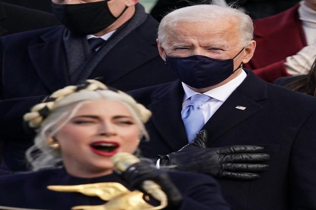 [바이든 취임] 임기 1일차 바이든, 오늘 뭐했나?...백악관 첫 날 일정 총 정리