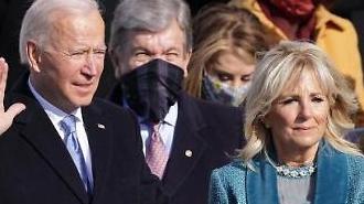 Joe Biden tuyên thệ nhậm chức…Chính thức trở thành tổng thống thứ 46 của Mỹ