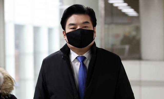 [속보] 알선수재 원유철 전 의원 항소심 징역 1년 6개월