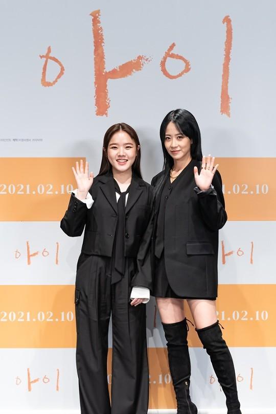 [종합] 류현경·김향기 아이, 치유와 위로의 이야기