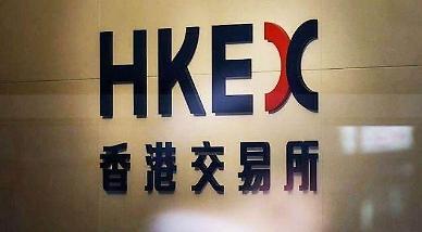 """[그래프로 보는 중국]홍콩증시 30조 투자한 왕서방… """"텐센트·차이나모바일·SMIC 샀다"""""""