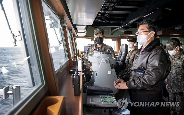 국방부, 탄도미사일·특수작전 드론 전력화 가속...북한 전술핵 대응 목적