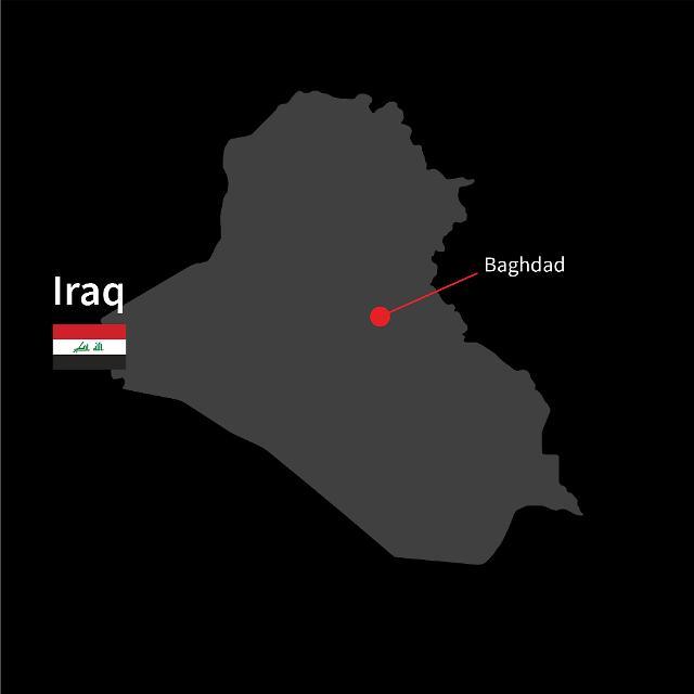 """이라크 군 """"자살폭탄테러 IS 소행"""""""