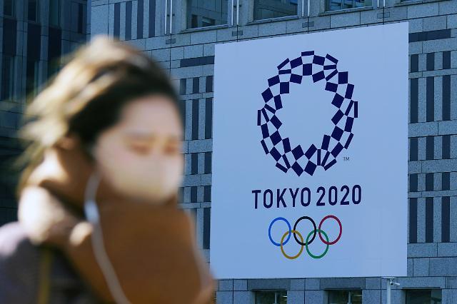 사정이 나아지지 않아.. 日 도쿄올림픽 취소 내부 결론