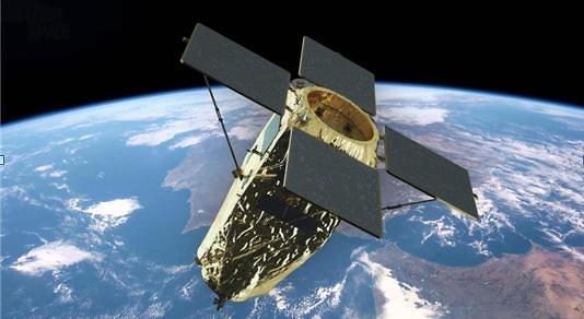 S. Koreas medium-sized satellite ready for launch in March in Kazakhstan