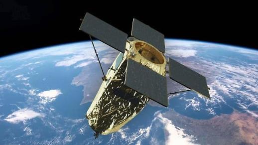 韩自主研发新一代中型卫星将于3月发射