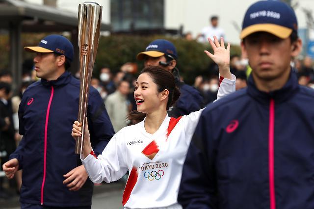 일본 거부에도...IOC위원장 도쿄올림픽 7월 예정대로