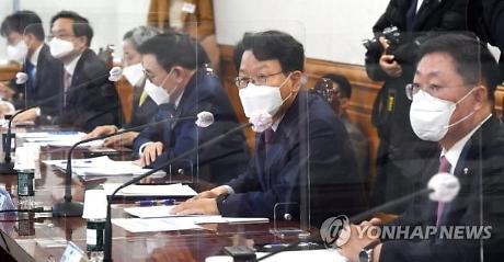 """금융권 """"K뉴딜 투자 위해 세제·자기자본 규제 완화해달라"""""""