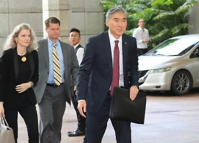 북핵 전문가 성 김 전 美대사, 바이든 정부 동아태 차관보 대행 내정