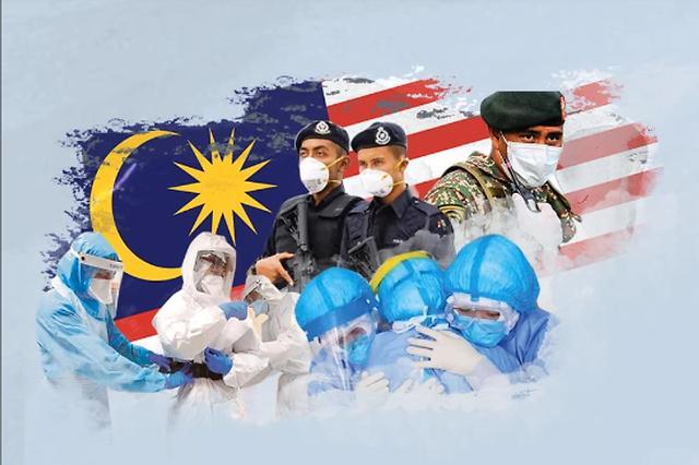 [NNA] 말레이시아 수도권 활동제한령, 내달 4일까지 연장