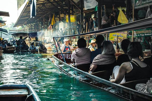 [NNA] 태국, 올해 국내여행자 최대 1.2억명 전망
