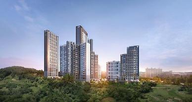 GS건설, 가평 최고층‧최대단지 '가평자이' 모델하우스 오픈