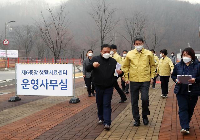 통일부 보건당국 대북 백신지원 거절 사실무근…협의 無