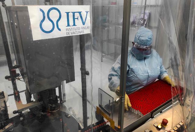 [코로나19] 방역당국, 28일 코로나19 백신 예방접종 시행 계획 발표