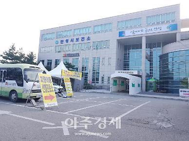 안성시, 코로나19 검사 시 '선별검사소'와 '선별진료소' 구분해 방문하세요!