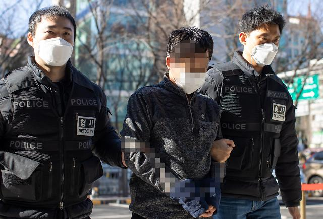 [슬라이드 뉴스] 대림동 살인사건 피의자 구속 갈림길···범행 하루 만에 검거