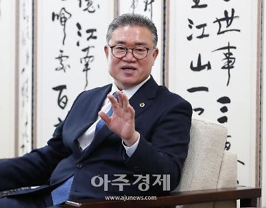 [인터뷰] 제11대 충청남도의회 김명선 의장