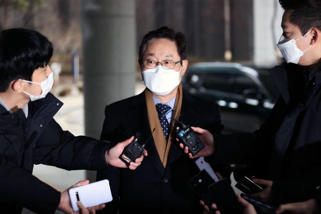 D-1 박범계 청문회…쟁점은 검찰개혁 방향성