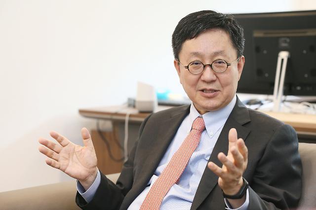 """차상균 원장 """"서울대 옆에 구글·MS리서치 생길 것"""""""