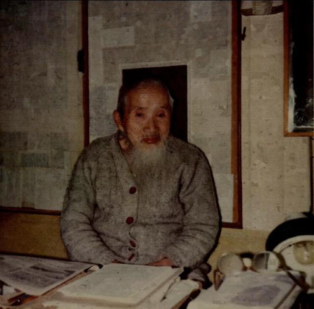 """[얼나의 성자 다석 류영모(93)] """"마음속 식욕-색욕의 짐승이 원죄다"""""""