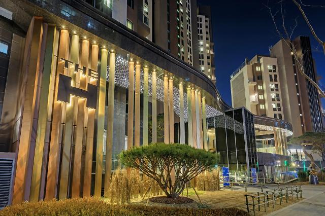 아파트야, 호텔이야...현대건설, 강남 프리미엄브랜드 디에이치 출격